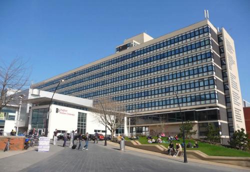 Owen-Building